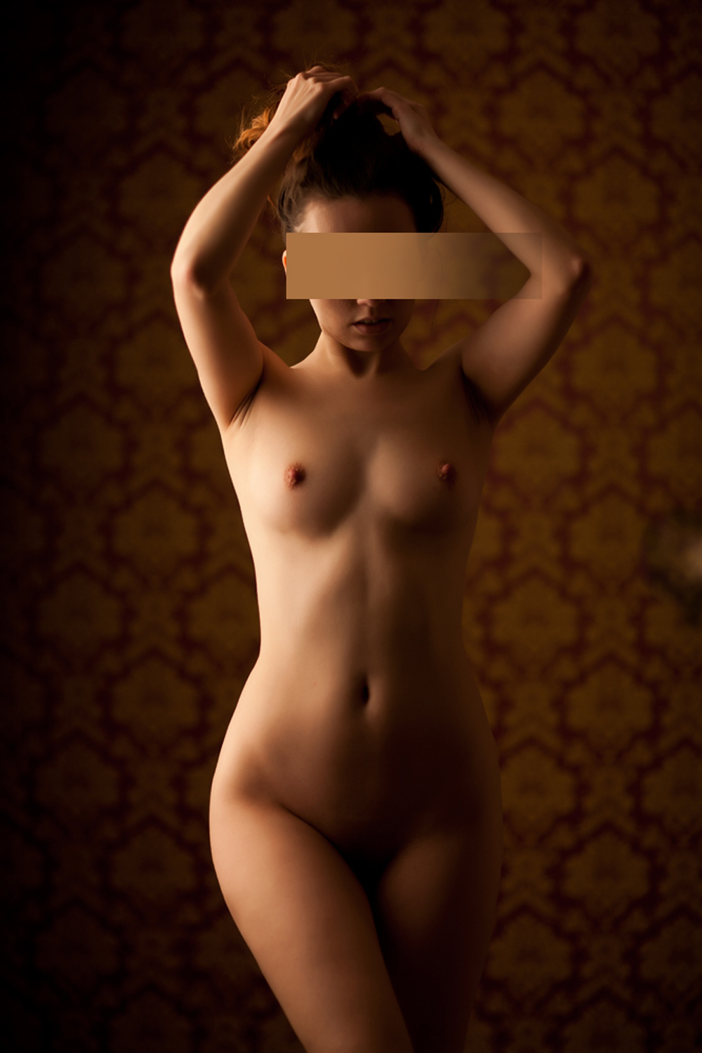 Escort Berlin Privatmodell Romy