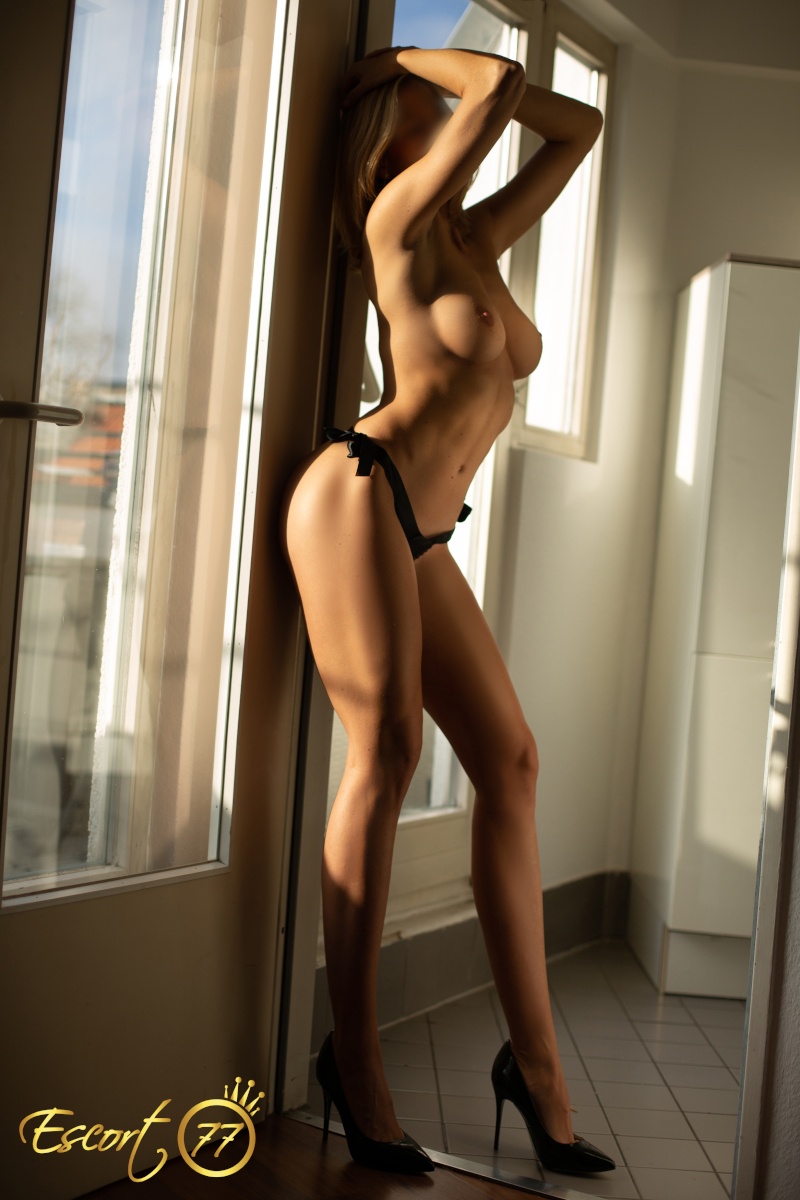 Escort Berlin Privatmodell Niky