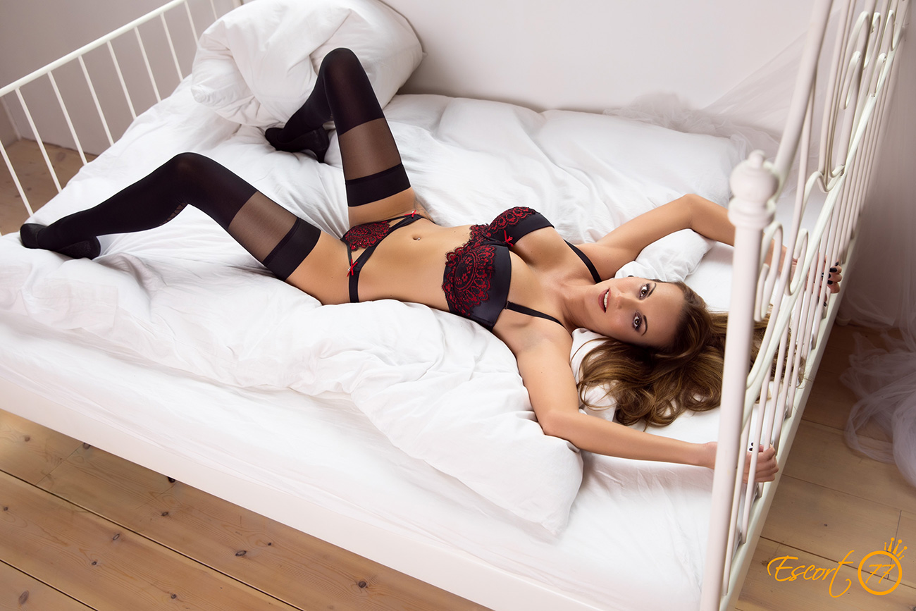 Escort Berlin Privatmodell Liz