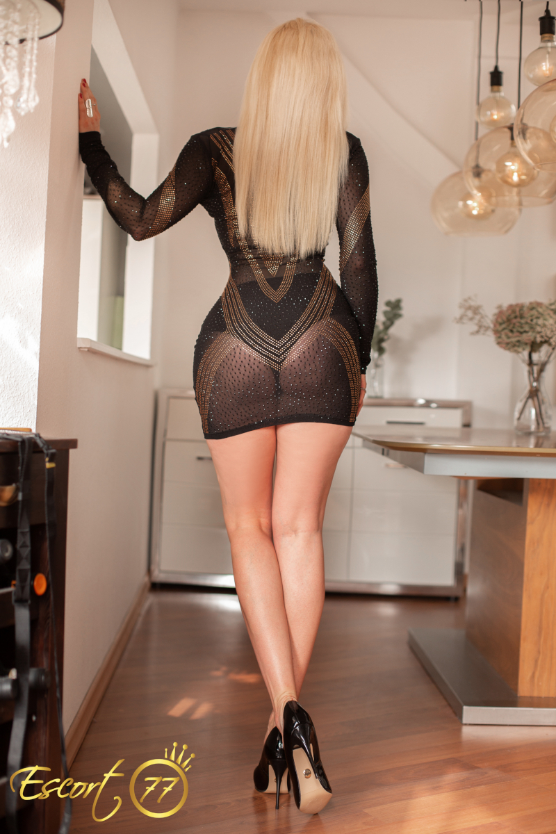 Escort Berlin Privatmodell Sadie