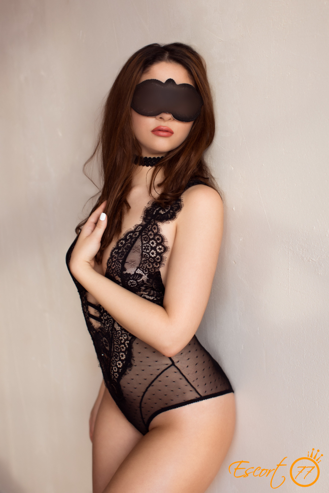 Escort Berlin Privatmodell Lina