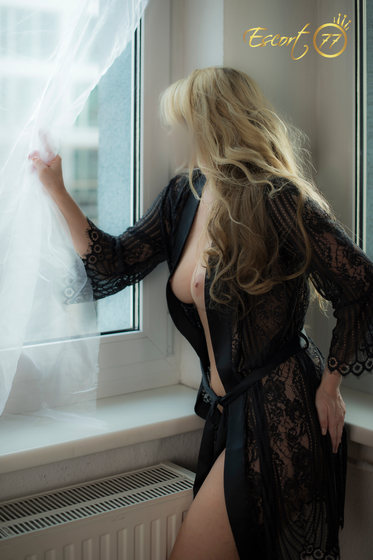Escort Berlin Privatmodell Nola