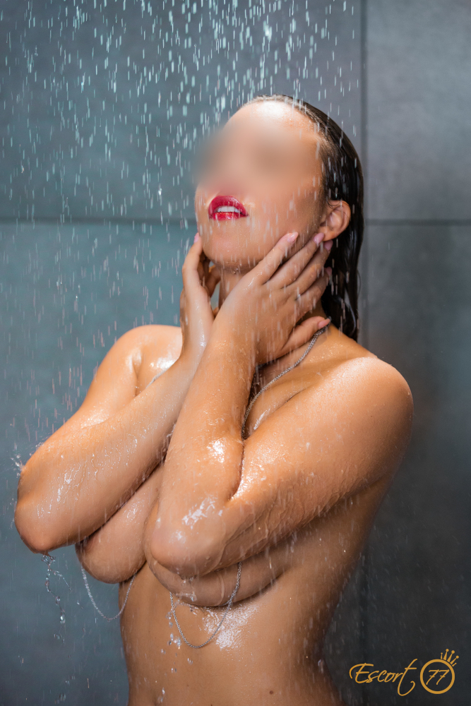 Escort Berlin Privatmodell Kaya