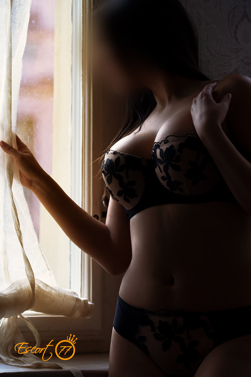 Escort Berlin Privatmodell Amber