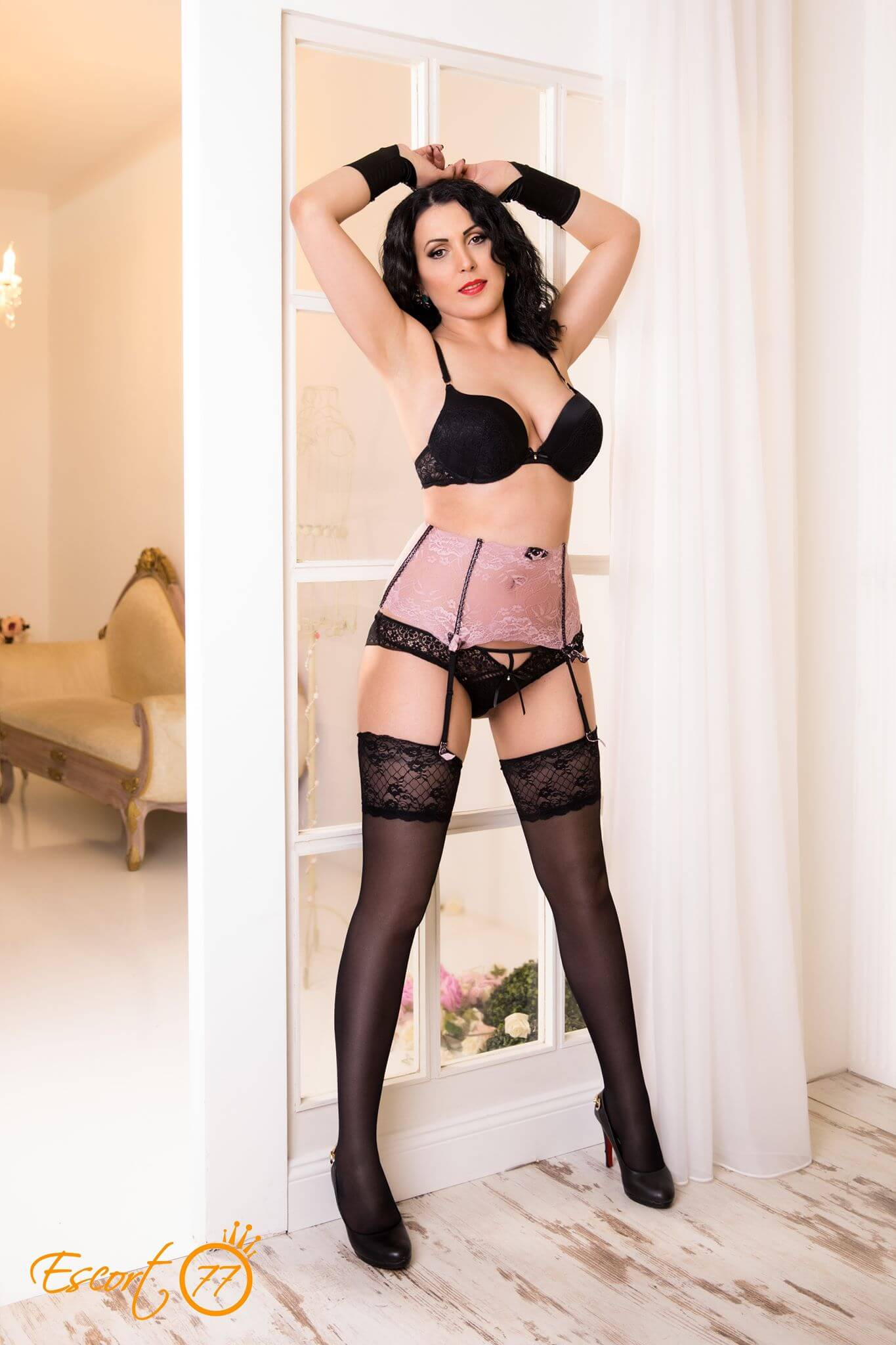 Escort Berlin Privatmodell Helena
