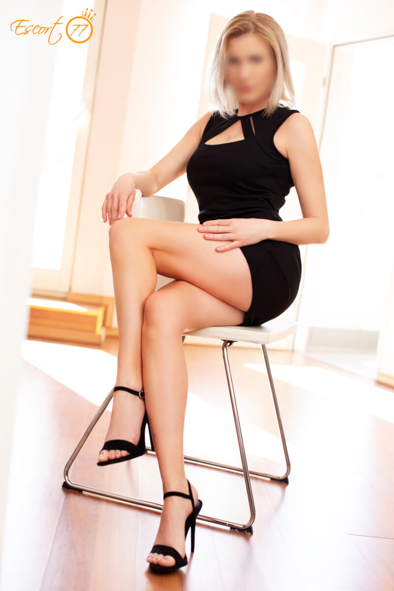 Escort Berlin Privatmodell Marie